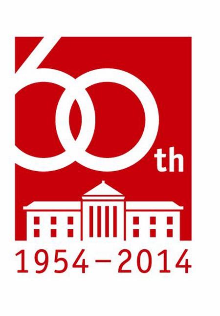 60 周年校慶標識圖片